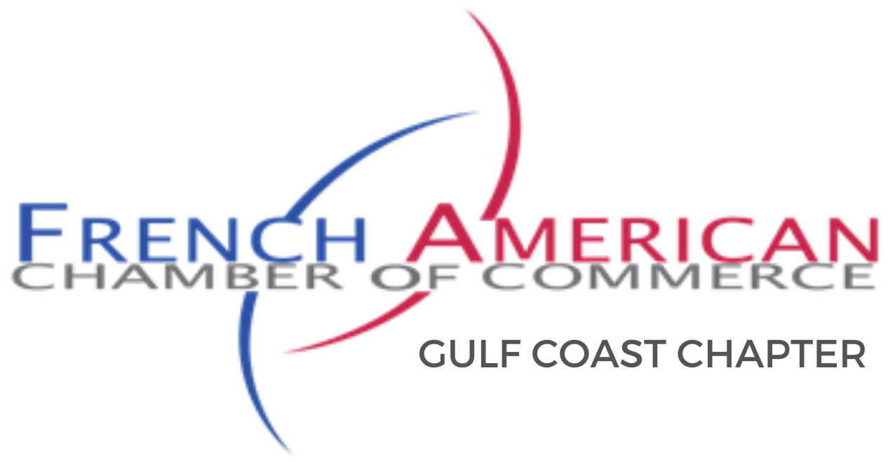 USA | Nouvelle Orléans : French American Chamber of Commerce - Gulf Coast